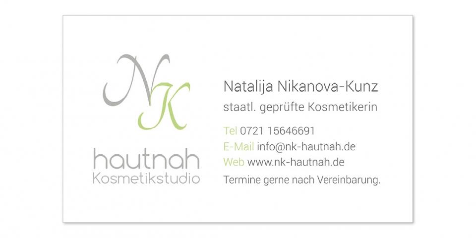 NK hautnah Kosmetikstudio